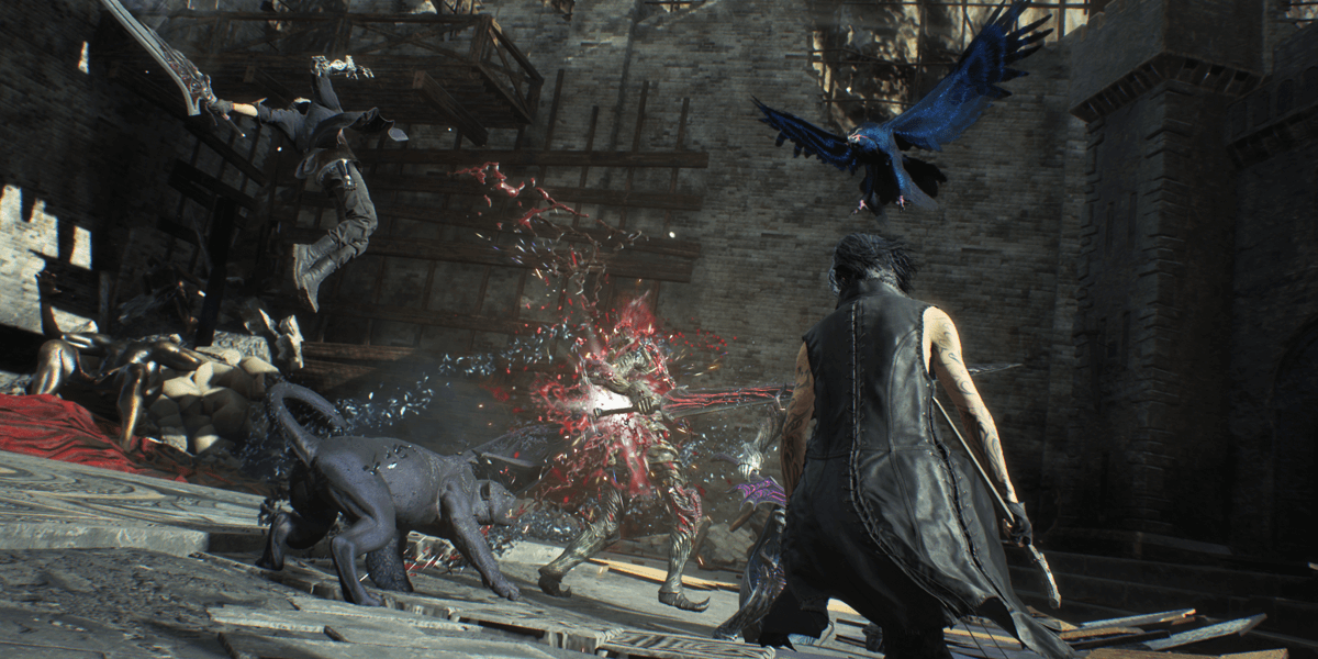 devil may cry 5 deluxe edition bonuses