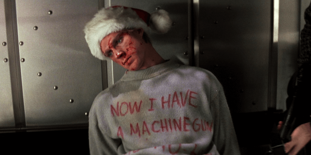 Die Hard is Getting a Special 30th Anniversary Christmas ...