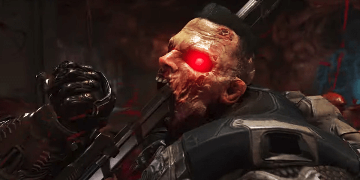 DOOM Eternal | Dead Entertainment