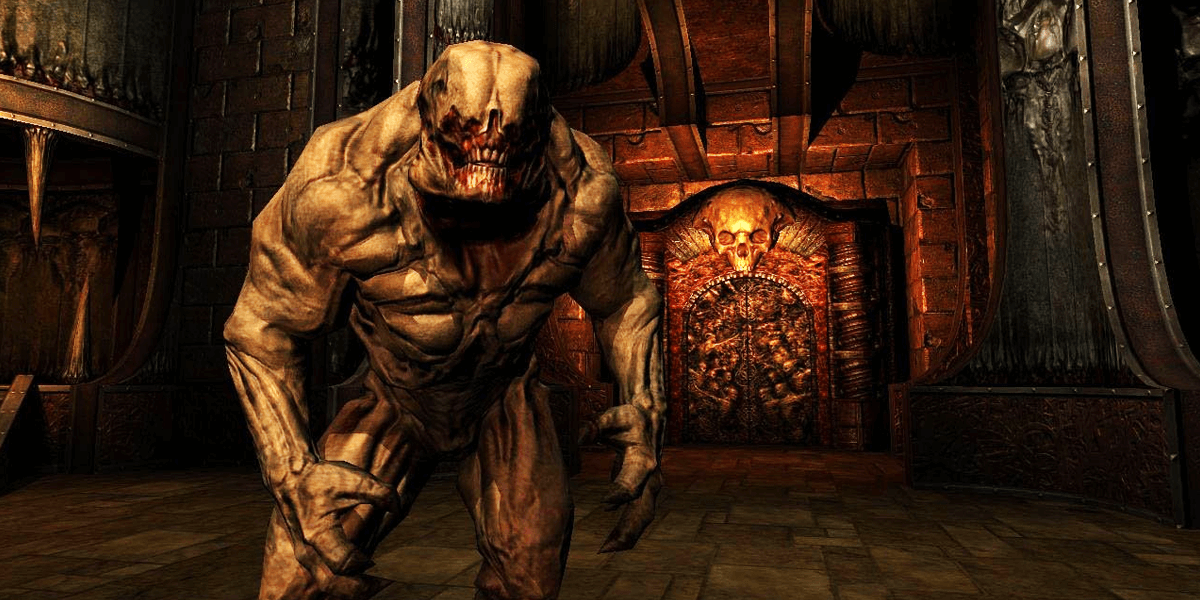 BethesdaNet login no longer required for Doom 1-2 players on consoles