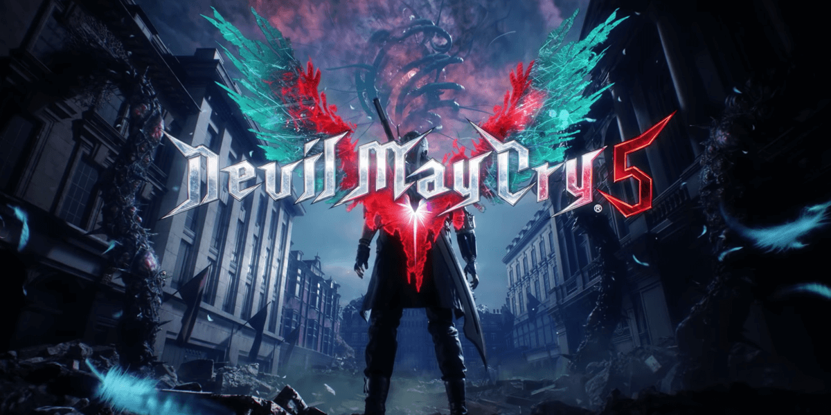 Capcom Reveals Specifics on Devil May Cry 5's Graphics and Game
