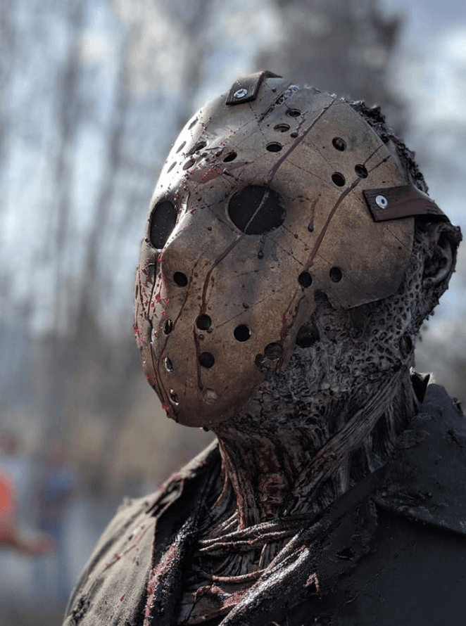 You Can Be Jason Voorhees Next Victim In Friday The 13th Vengeance