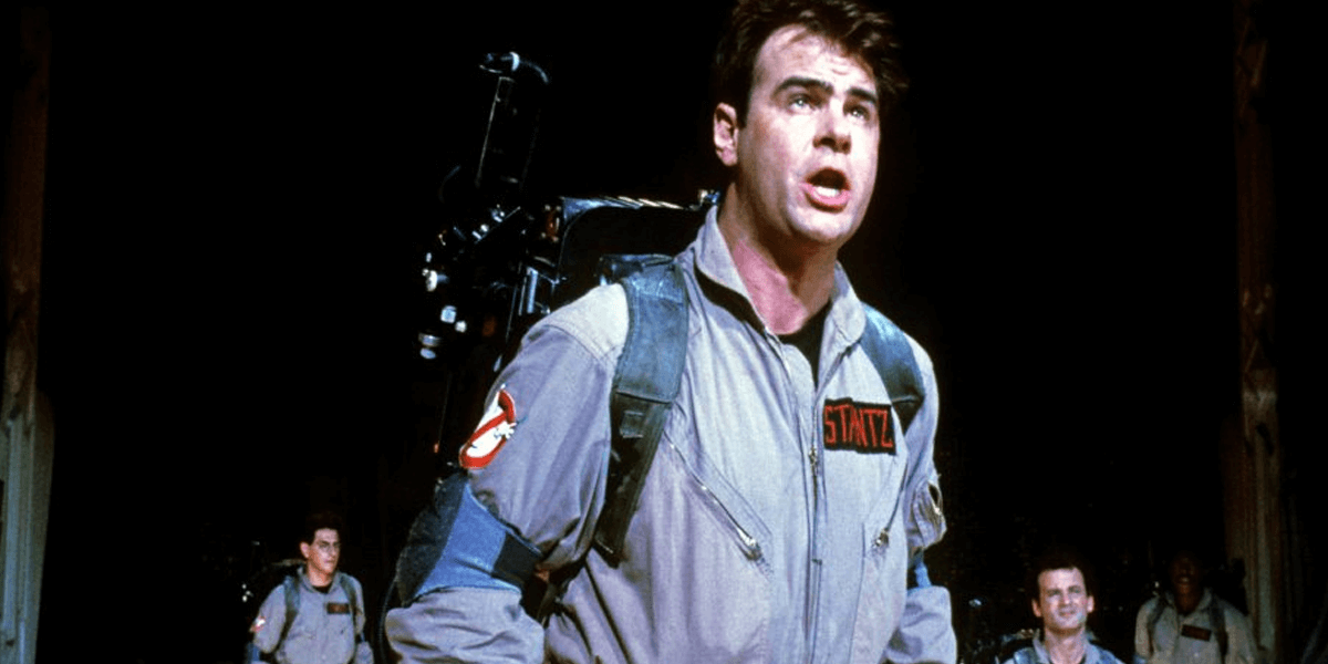 Dan Aykroyd to Appear in Ghostbusters 2020