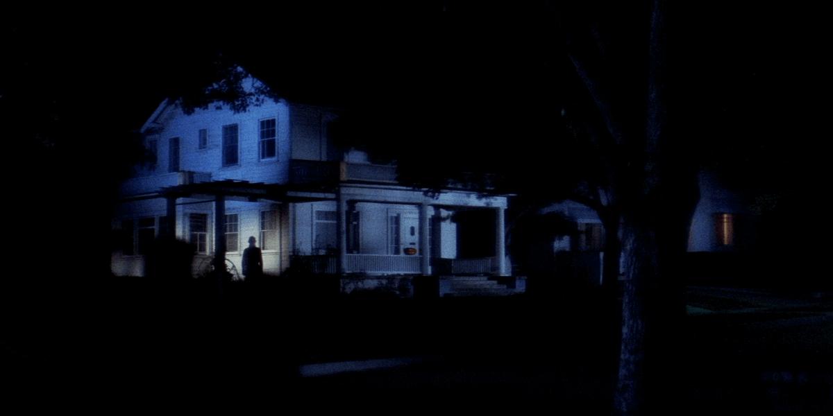 Death Returns To Haddonfield In First Halloween Set Photos Dead Entertainment