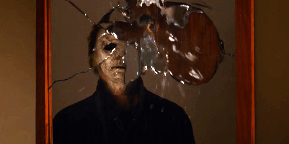 Original Michael Myers Nick Castle Returning for Halloween Kills and