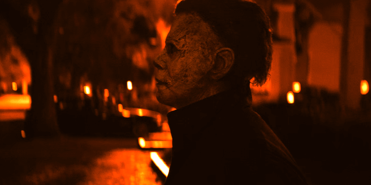 Jamie Lee Curtis Wishes Fans a Happy Halloween with a First