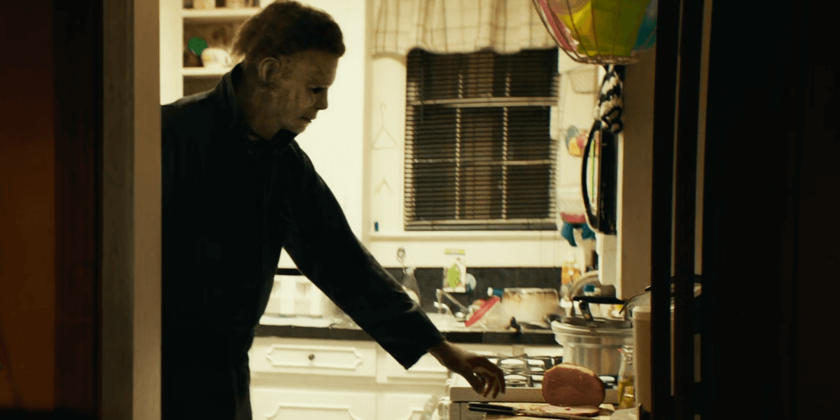 Halloween 2020 Michaels Death First Photos of Michael Myers in Halloween Kills Surface, Possible