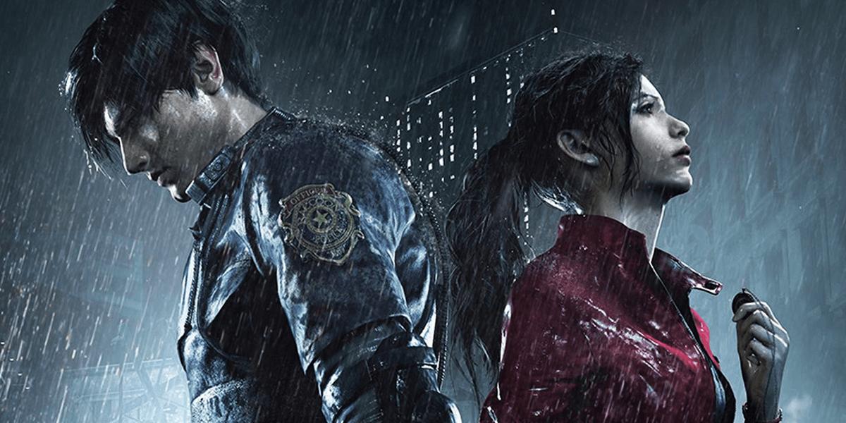 In Retrospect The Music Of The Resident Evil 2 Remake Dead