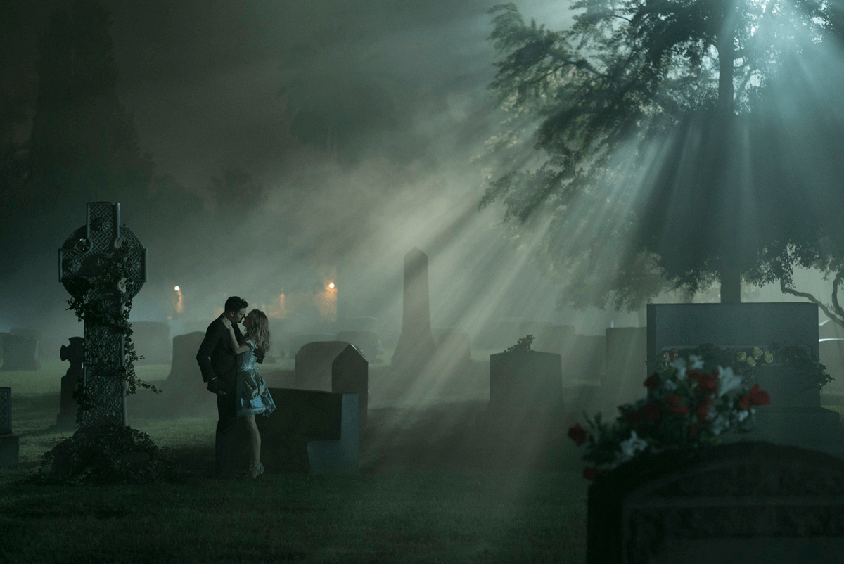 Interview: A Look into the World of Hulu's Into the Dark