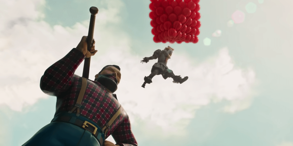 It: Chapter Two Director Andy Muschietti Clarifies Stephen