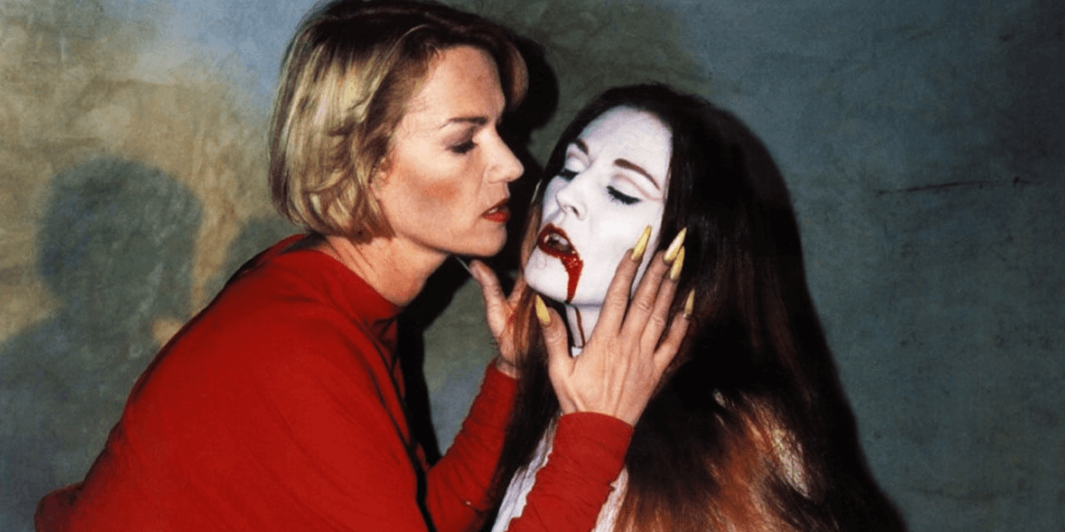 Kino Lorber to Release Jean Rollin's Dracula's Fiancee and