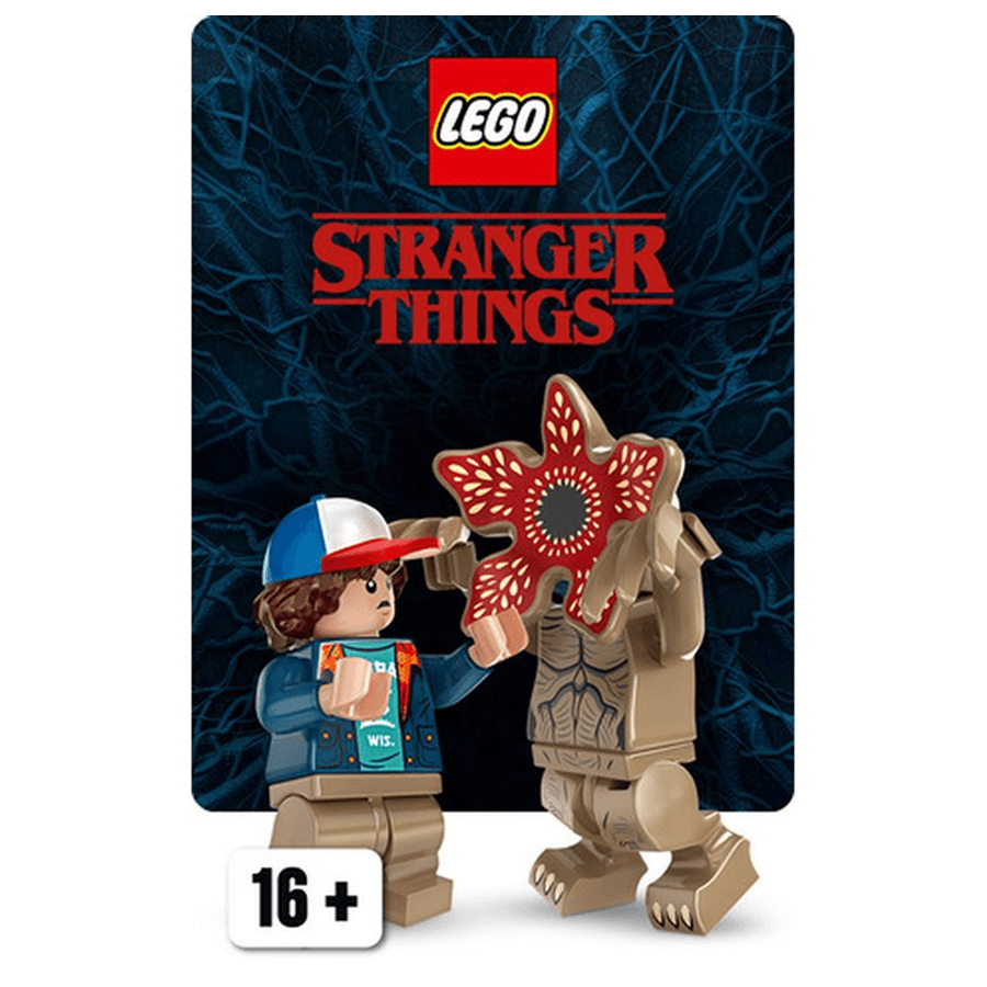 Stranger Things LEGO Sets May Be on the Way | Dead Entertainment