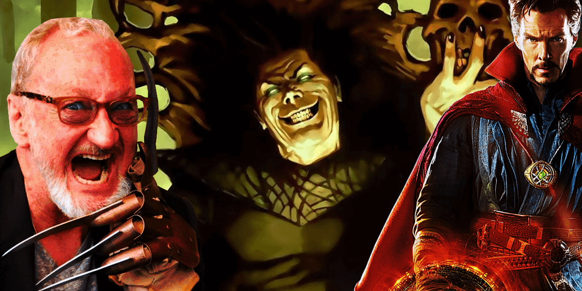 How Marvel Can Successfully Introduce Horror Elements to Doctor