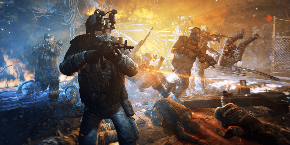 Metro Exodus on PC Goes Exclusive on the Epic Games Store