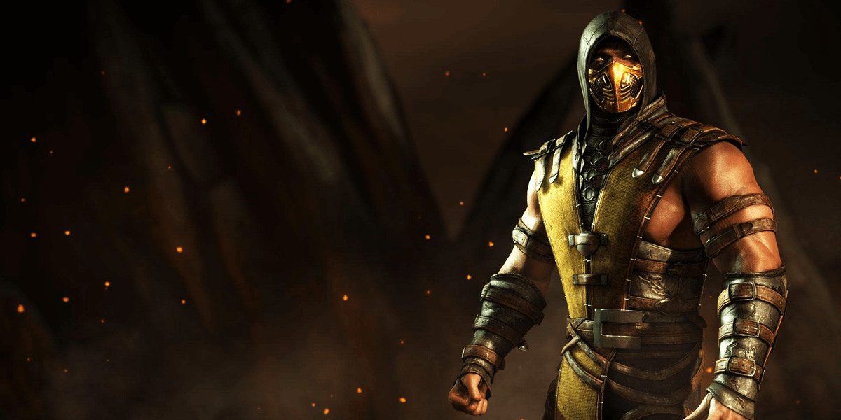 Mortal Kombat Animated Movie Reportedly In Development