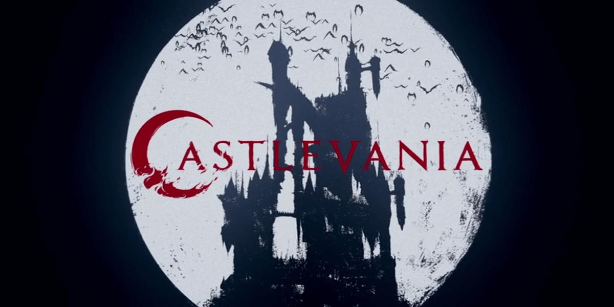 Castlevania movie news