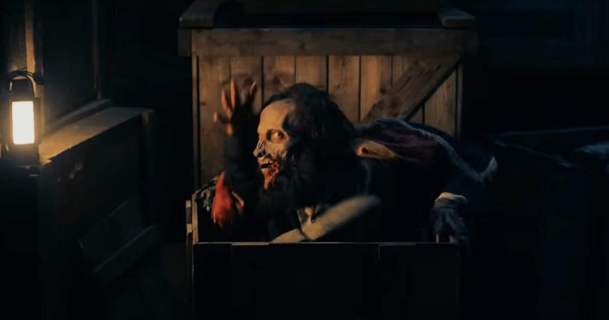 New COBRA KAI Season 4 Teaser Trailer Reveals the Return