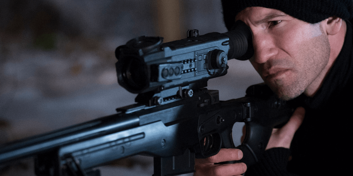 The Punisher Season 2, Episode 12: 'Collision Course' Review