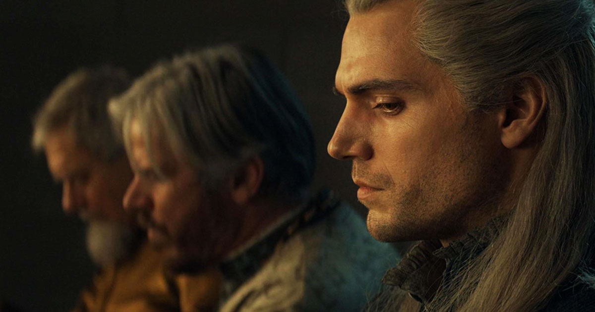 The Witcher Showrunner Teases More Linear Season 2 In Reddit Q A