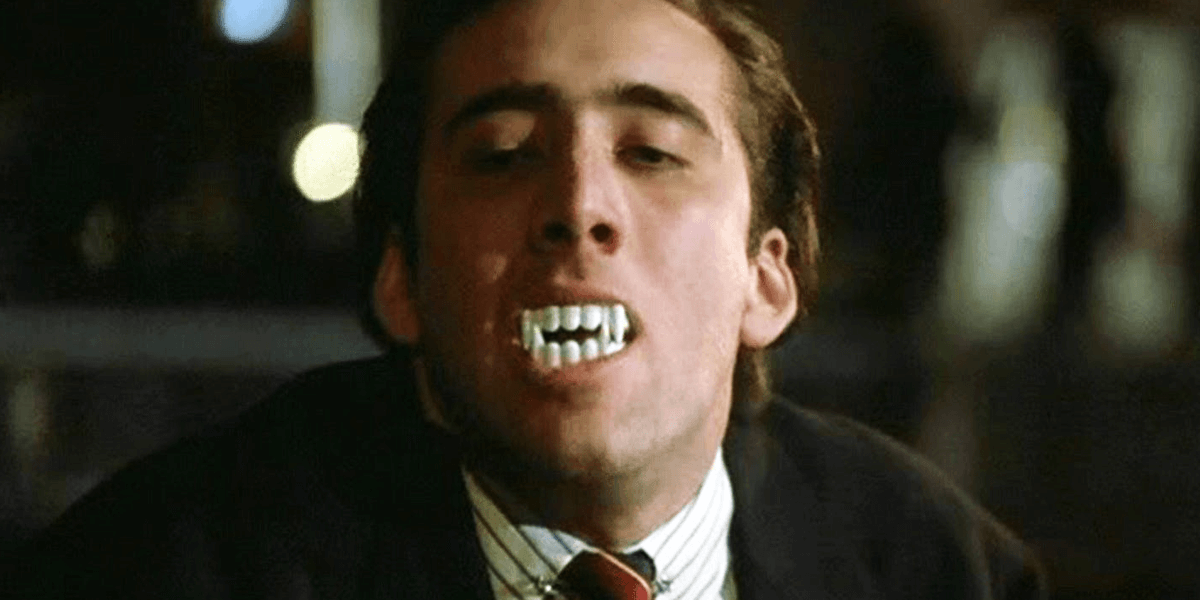 Nicolas Cage Set to Star in New Lovecraftian Film | Dead