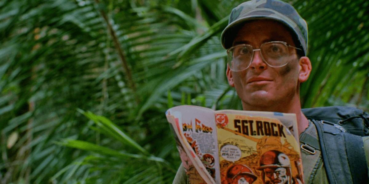 Predator's Hawkins is Getting His Own Figure   Dead Entertainment