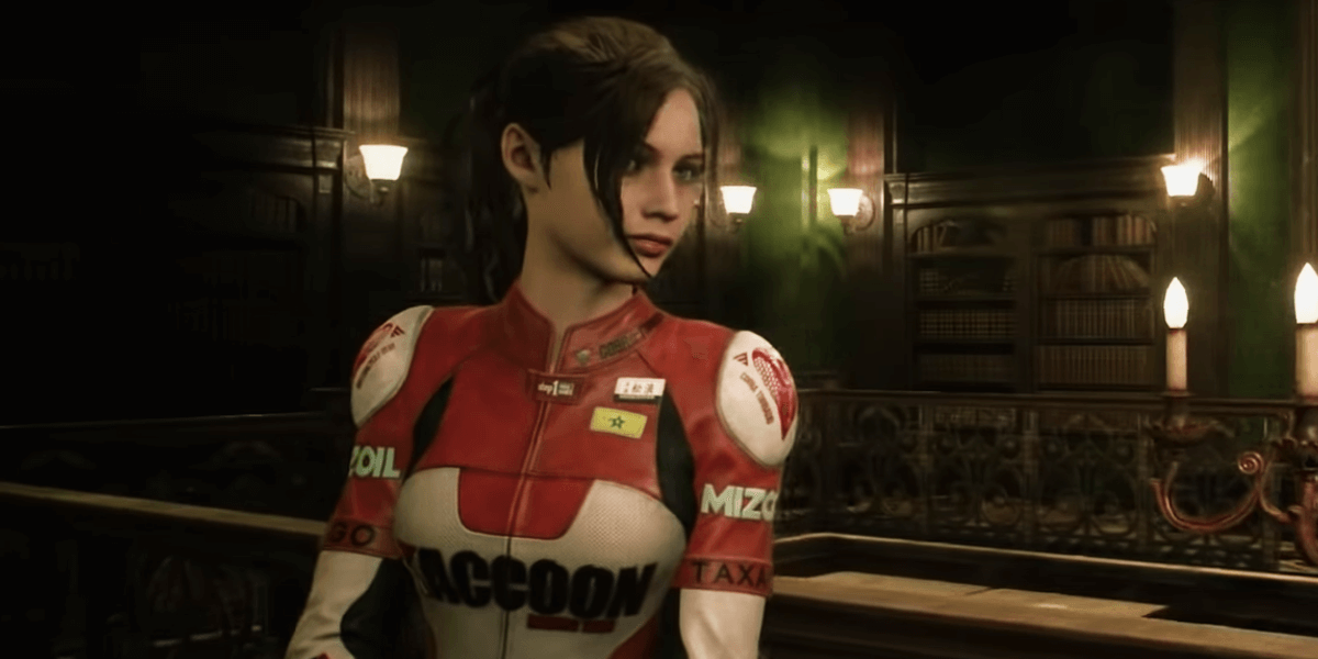 Final Two Resident Evil 2 Deluxe Edition Costumes Revealed Dead