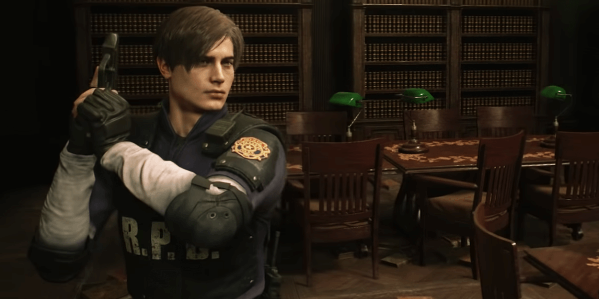 Resident Evil 2 To Get Classic Leon And Claire Outfits For Free Dead Entertainment
