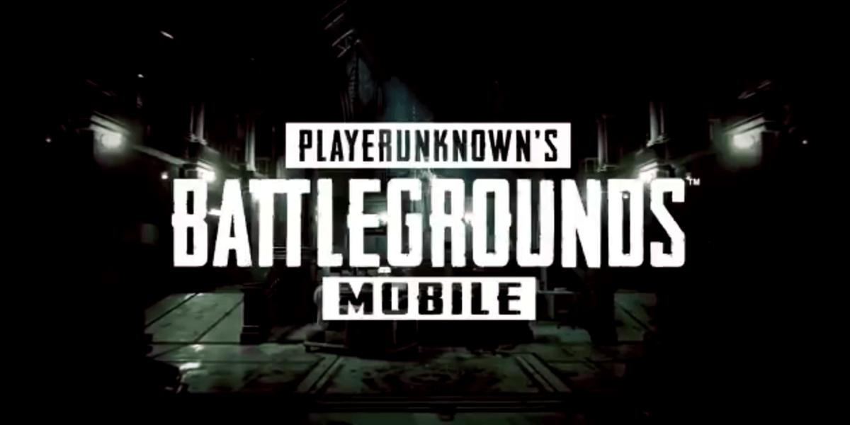 playerunknowns battlegrounds pubg mobile logo