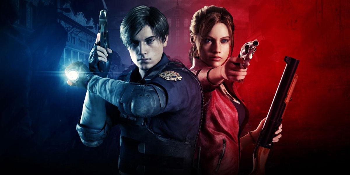 Resident Evil 2 Remake Sales Surpass Original New Jill Related