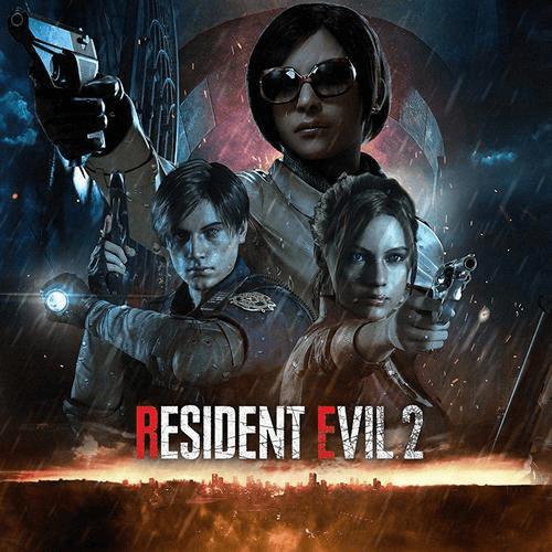 Resident Evil 2 Official Soundtrack Details Emerge Dead
