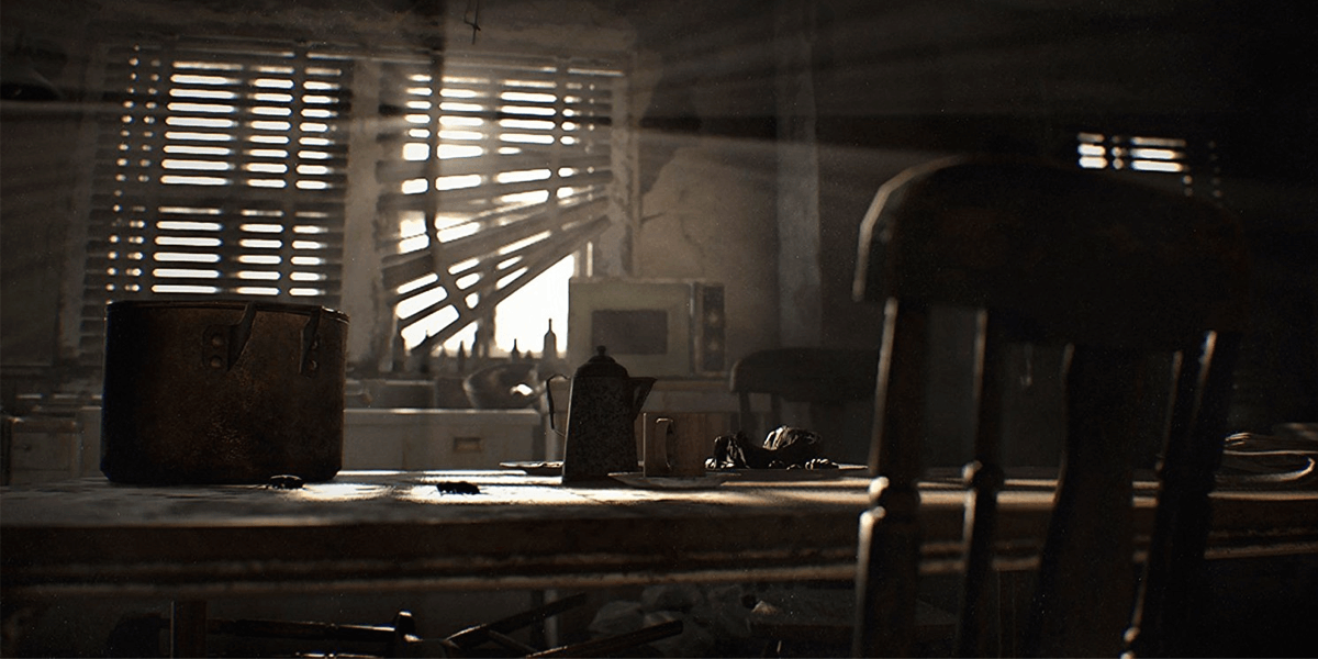 Resident Evil 7 Cloud Version Coming To Nintendo Switch Dead Entertainment