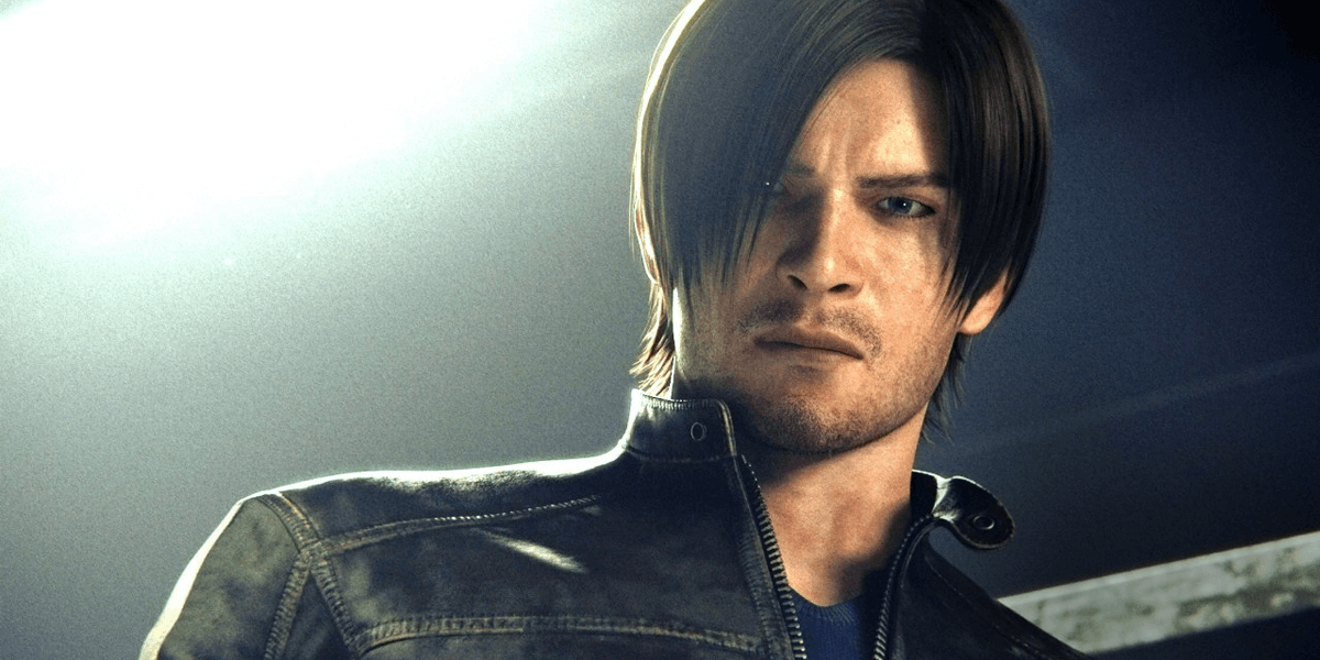 Resident Evil Vendetta Soundtrack Coming To Vinyl Dead