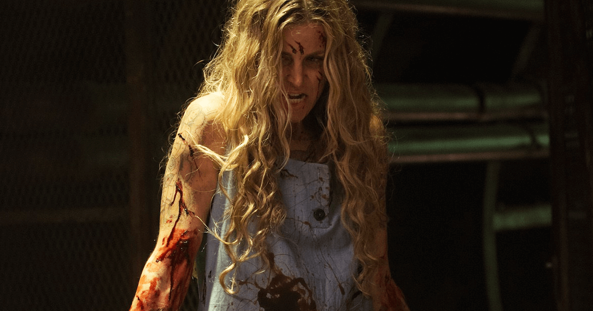 First Official Images From Rob Zombies 3 From Hell Revealed