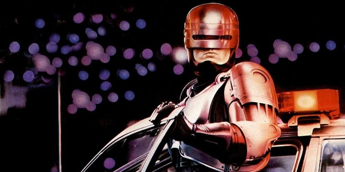 Feast: there will be a new RoboCop film