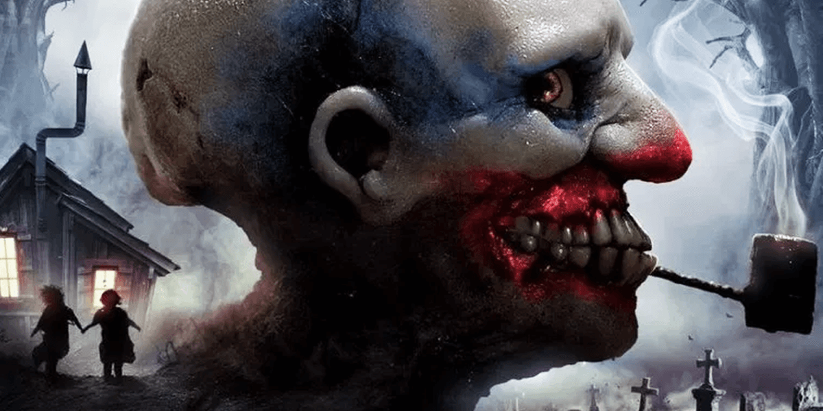 Release Date and Home Video Art Revealed for Scary Stories