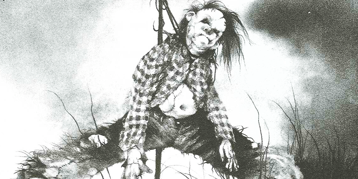 Scary Stories to Tell in the Dark Adds Dean Norris, Gil
