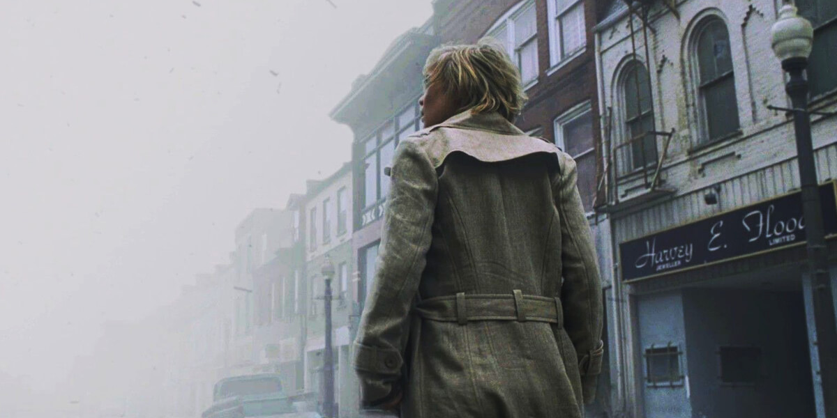Silent Hill is Getting a Collector's Edition Blu-ray | Dead