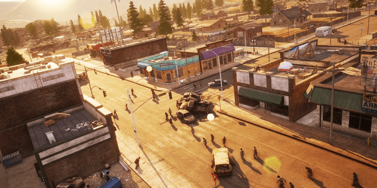 Survive Until Daybreak with State of Decay 2's Newest DLC