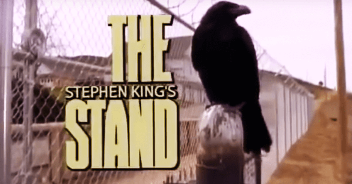The Stand Miniseries Anniversary: Have a Listen to Stephen