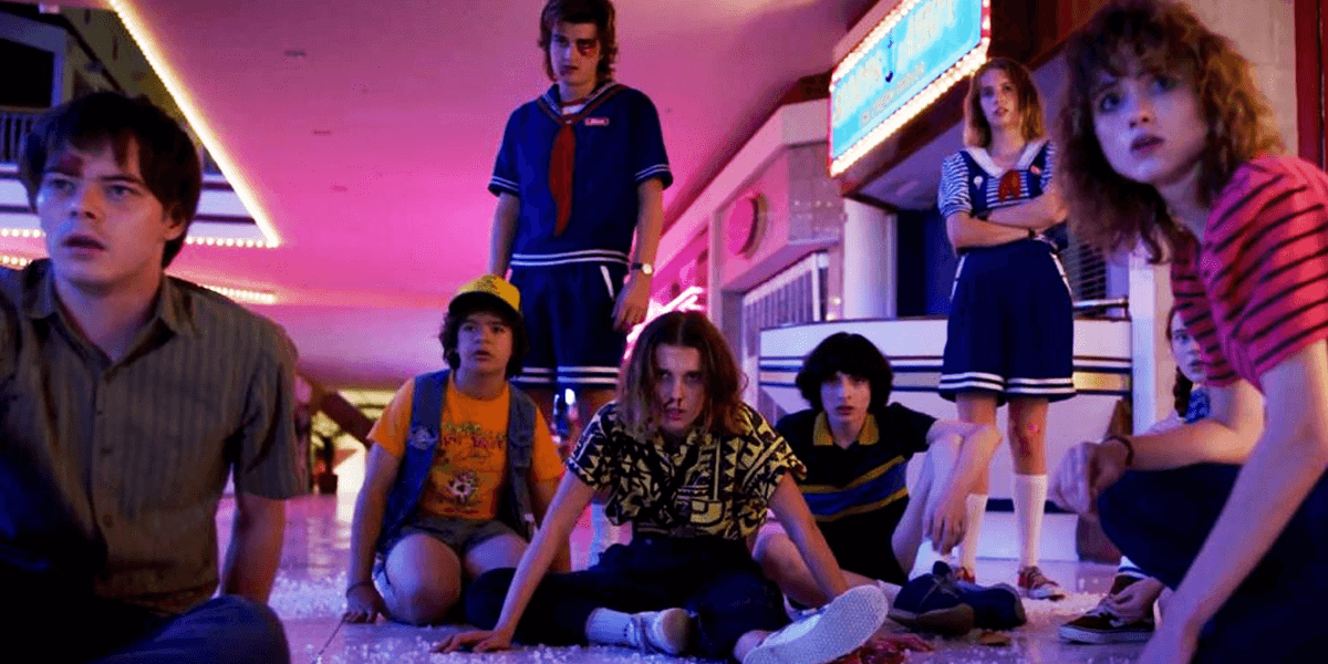 Stranger Things 4 May Begin Filming This Fall   Dead