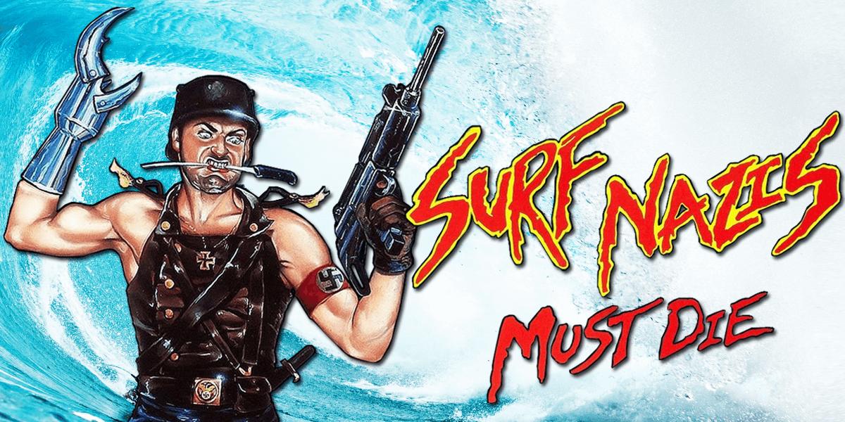 Surf Nazis Must Die 1987 Imdb 1