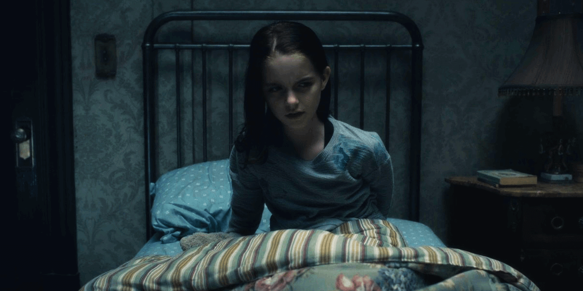 The Haunting Of Hill House Is Also Coming To Cd Dead Entertainment