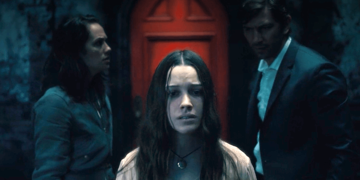 The Haunting Of Hill House Getting Extended Director S Cut On Home Video Dead Entertainment