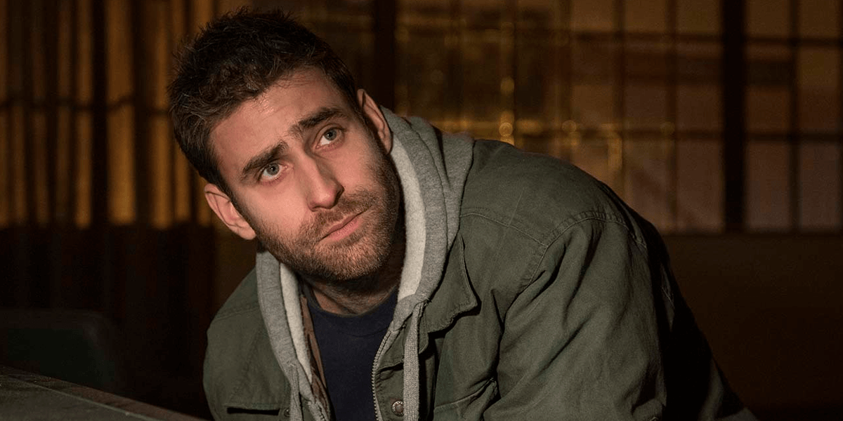 Oliver Jackson-Cohen to replace Johnny Depp in 'The Invisible Man'