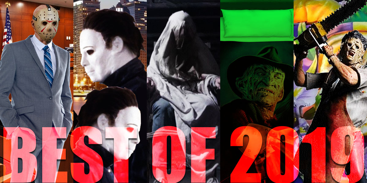 The Rotting Corpse Presents The Best Horror Movies Of 2019 Dead