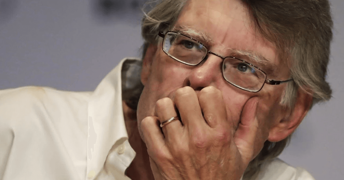 Recycling Crew Finds Scrapped Stephen King Works, Adaptations Already on the Way - Dead Entertainment