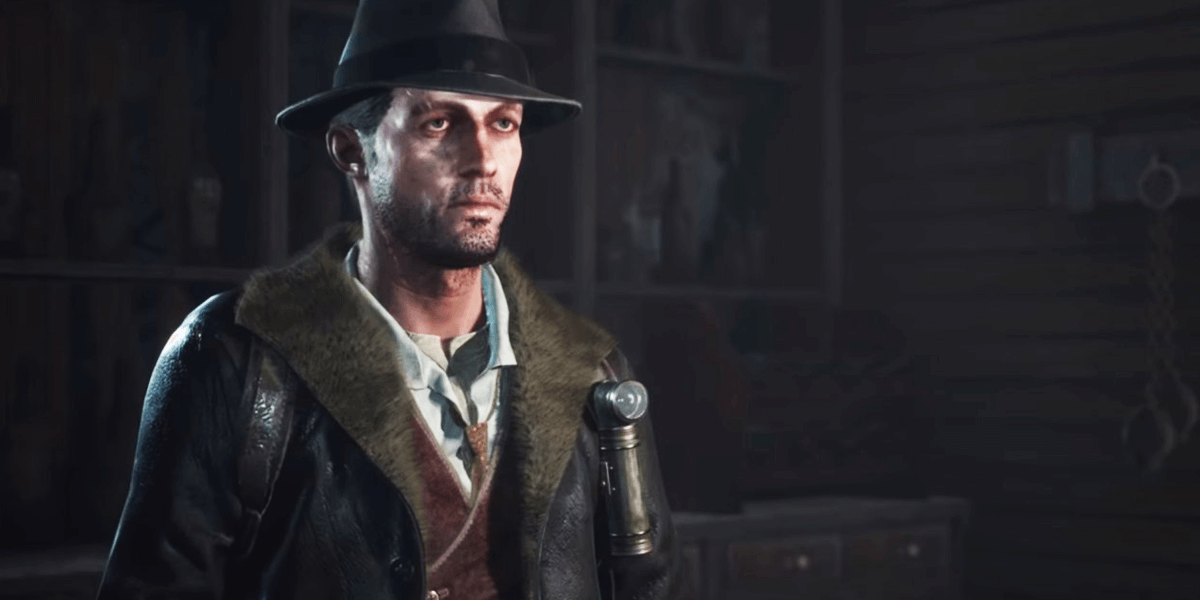 The Sinking City delayed until June to give players