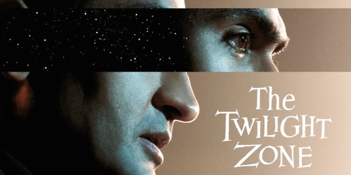 The First Episode Of Cbs All Access The Twilight Zone Is Now