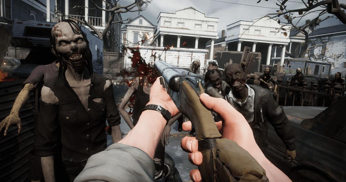 Walking Dead Kkiste