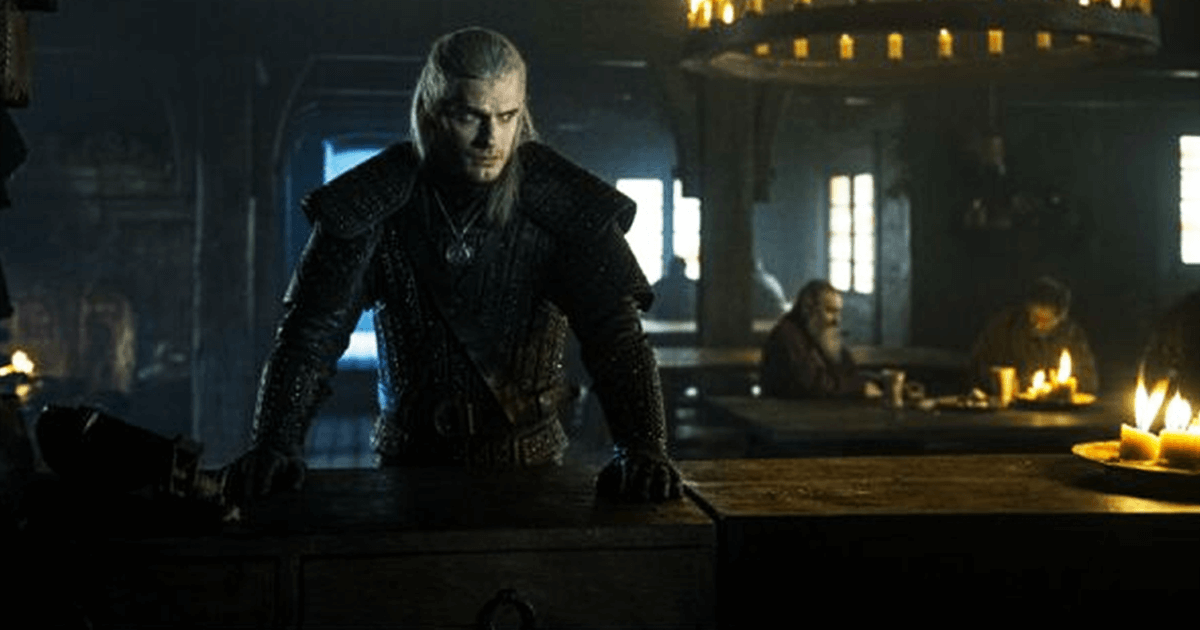 New Images From Netflix S The Witcher Show Off Geralt Roach